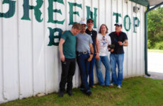 Famous Green Top BBQ